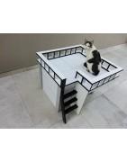Pet-Houses